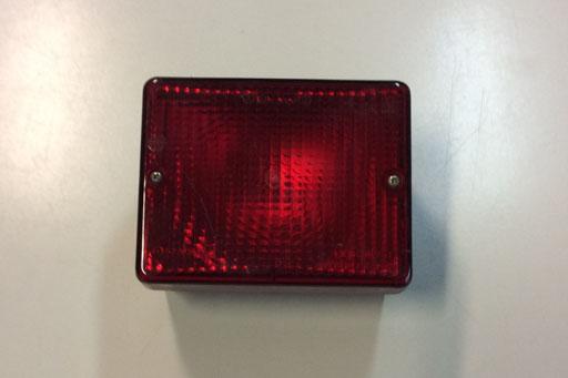 luce posteriore - autoricambi torino